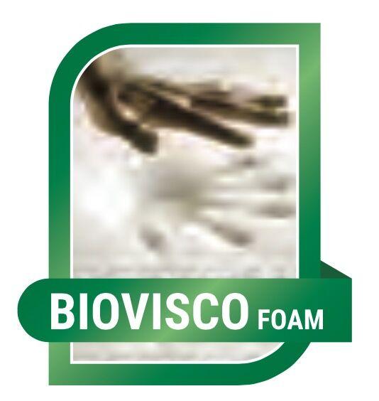 logo biovisco foam pikolin