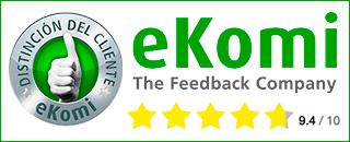 Valoraciones y Opiniones Clientes