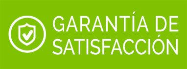 Garantia Satisfaccion