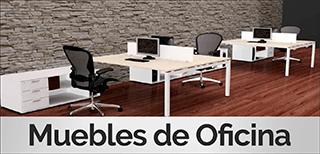 Venta Online Muebles de Oficina