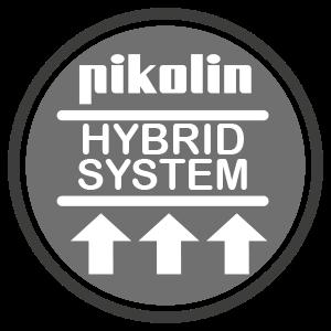 colchones hybrid-system pikolin
