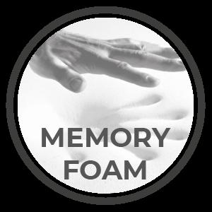 memory foam de pikolin