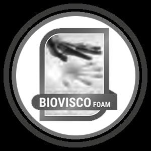 logo bio viscofoam de pikolin