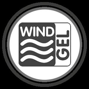 sistema viscoelástico windgel