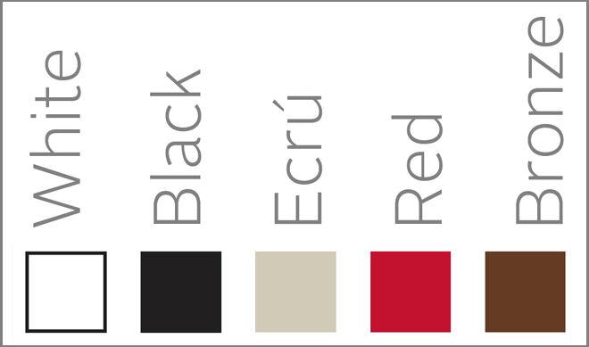 colores silla faz