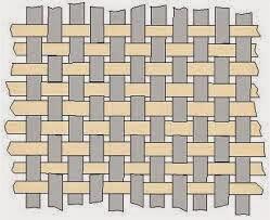 tejido tafetan