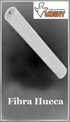 Almohada de fibra moshy doreiller - Fibra hueca siliconada ...