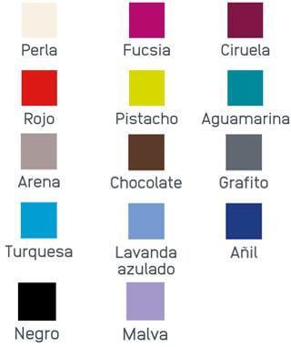 colores tencel color