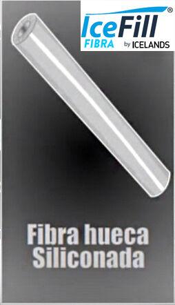 fibra hueca