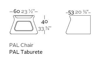 mesa pal