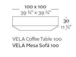 medidas mesa sofá