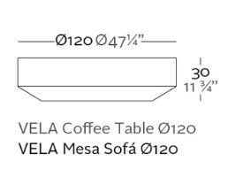 mesa sofa medidas