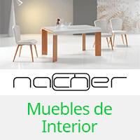 muebles de interior nacher