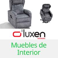 Muebles de Interior O Luxen