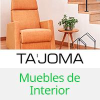 Muebles de Interior Tajoma
