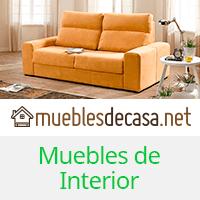 Muebles de Interior MDC