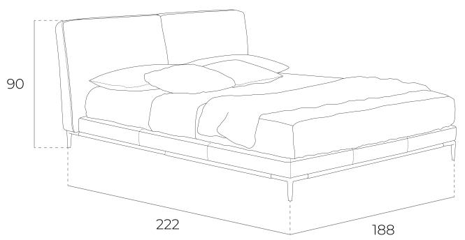 medidas-cama-7012-angel-cerda