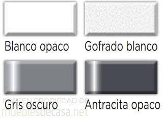 colores metálicos Ángel cerdá 1
