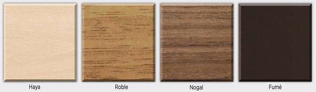 maderas nacher
