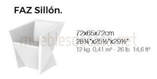 faz sillon