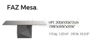 mesa200
