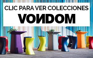 Ver colecciones Vondom