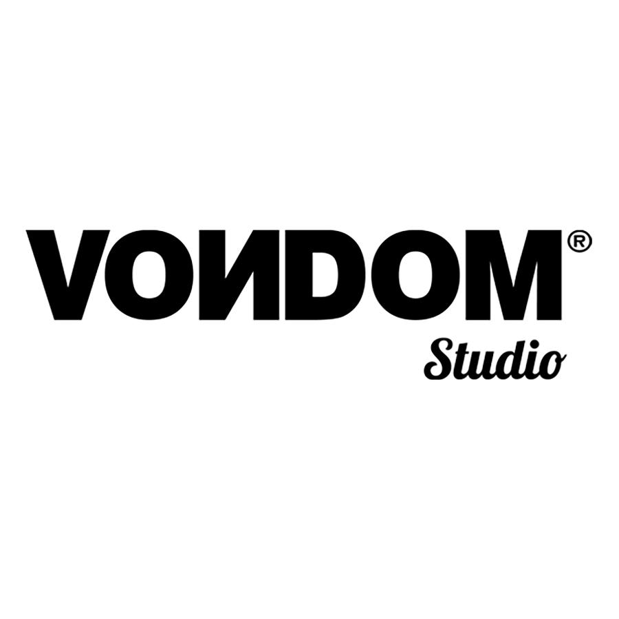 Logo Vondom Estudio