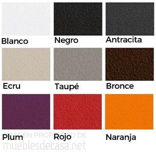 colores básicos vondom 1