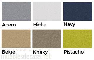 colores básicos vondom 2