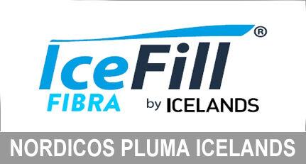 nordicos pluma icelands
