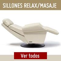 Sillones relax y masaje