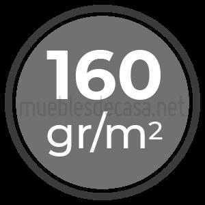 160 gremos