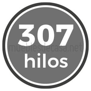 307 hilos
