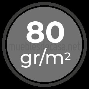 80 gr