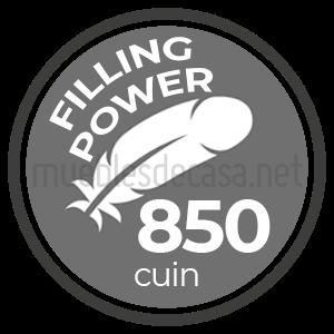 850 cuin