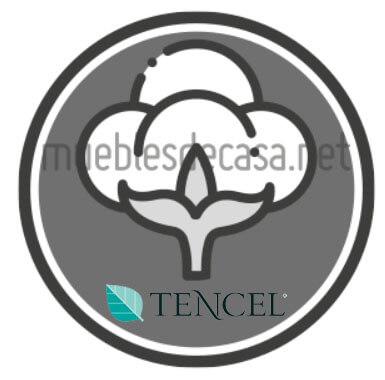 algodon y tencel