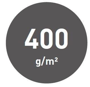 gramaje 400 granos nordico hungary