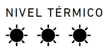 nivel termico 3