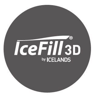 fibra icefill 3D