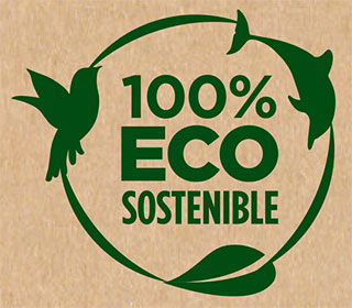 eco sostenible mash