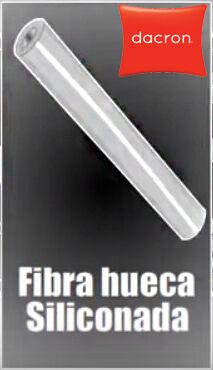 fibra hueca mash