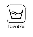 lavable
