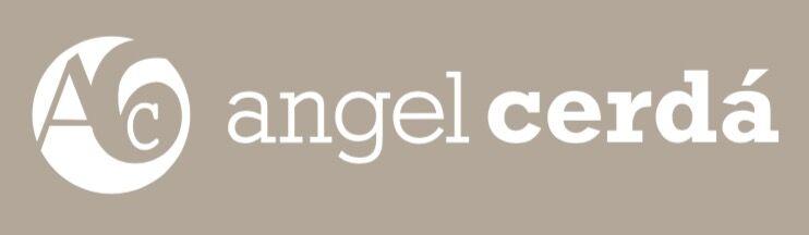 logo muebles angel cerda