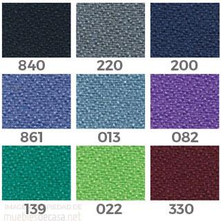 colores leo sillas de oficina vincolo 1