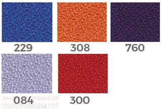 colores leo sillas de oficina vincolo 2