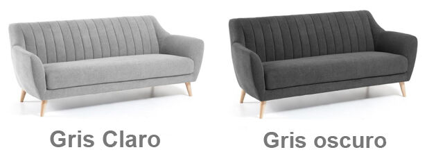 Sof 3 plazas de dise o escandinavo modelo off for Muebles de casa net