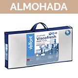 almohada viscofresh