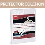 protector colchon termorregulador