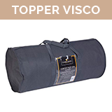 topper viscoelastico termorregulador