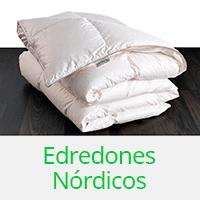 edredones nordicos